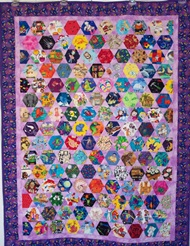 Quilt Crafts For Sale